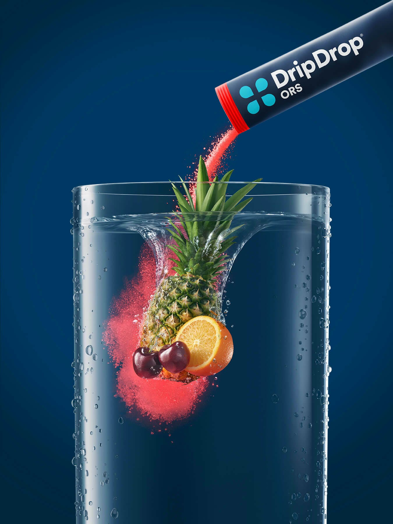 Rollover Fruit Punch